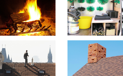 Bristol based Chimney Sweep